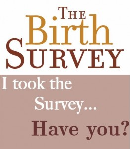 HaveyoutakentheSurveybutton