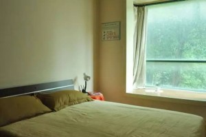 墨楠和树的Airbnb房间