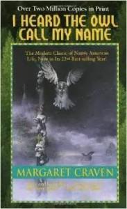 玛格丽特·克莱文的《听见猫头鹰呼唤我的名字》。这本书带给我的震撼无法用语言描述;在不可逃避的死亡面前,对生命意义的认识就更显得珍贵。在英属哥伦比亚土著文化里,当猫头鹰呼唤某个人的名字时,就意味着他(她)的去日不远了。