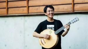 台湾著名客家歌手林生祥