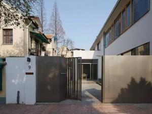 刘宇扬的五原路工作室