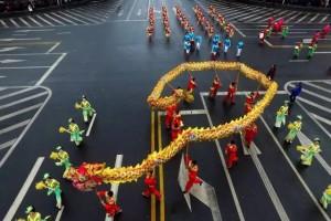 在重庆的一些区县,会有一些更传统的习俗