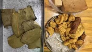 闽南传统食物:粿、五香卷