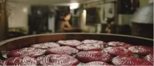 龟粿是闽南地区重要的祭品(图片来源网络)