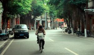 中山南路 摄影:渊源