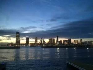 A君所看见的曼哈顿
