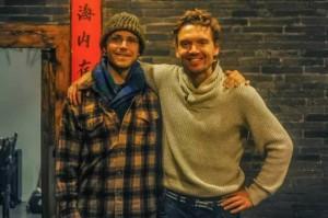 Maarten & Eric